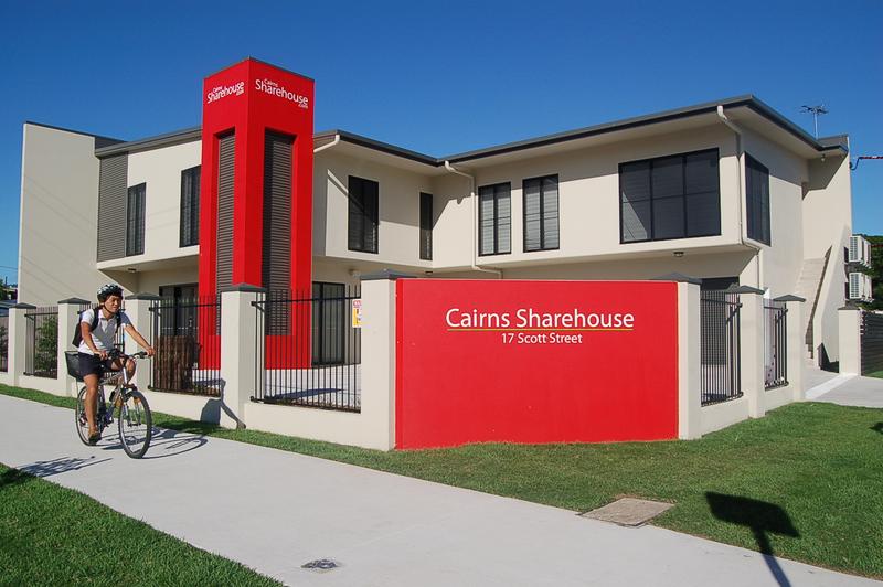 Sprachaufenthalt Australien, Cairns - College of English Cairns - Share House