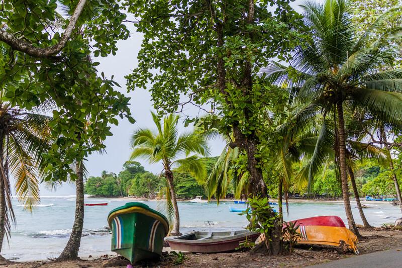 Sprachaufenthalt Costa Rica, Puerto Viejo de Talamnca