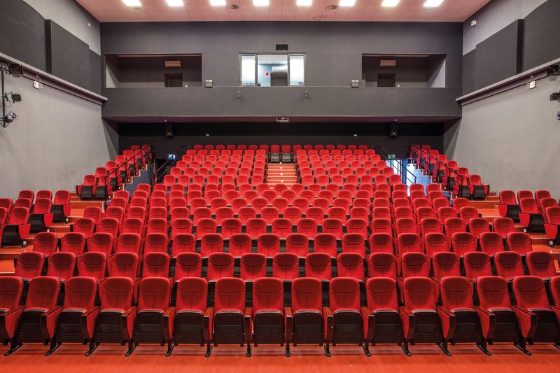 Séjour linguistique Zypern, Larnaca - English in Cyprus Summer Camp - Cinéma