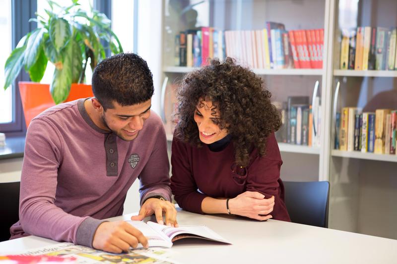 Sprachaufenthalt England, Cambridge - EC Cambridge - Studenten