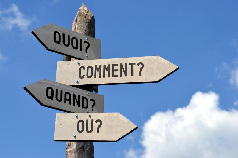 Boa Lingua, Sprachaufenthalt - Französisch