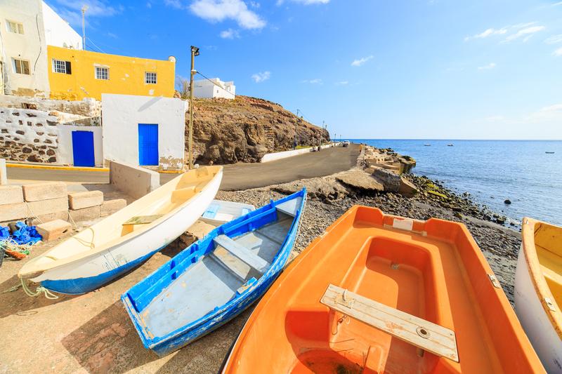 Séjour linguistique Chypre, Bateaux