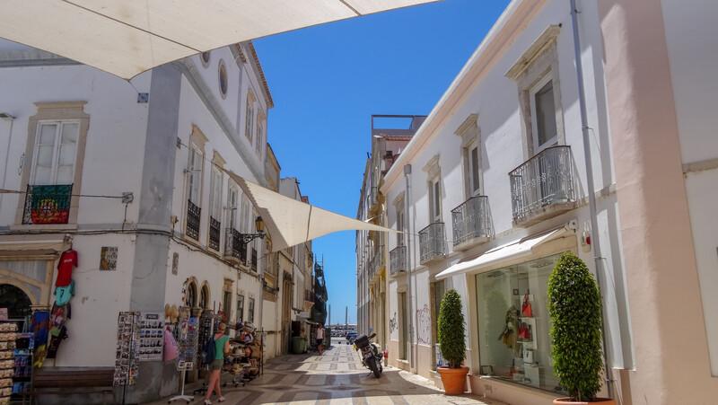 Sprachaufenthalt Portugal, Faro