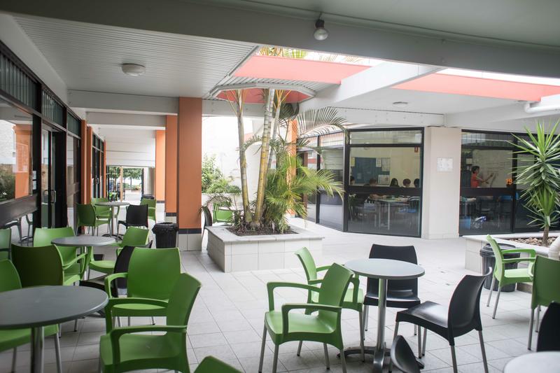 Séjour linguistique Australien, Noosa – Lexis Noosa – Lounge