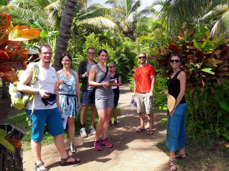 Sprachaufenthalt La Réunion, Saint-Paul - DP Langues - Studenten