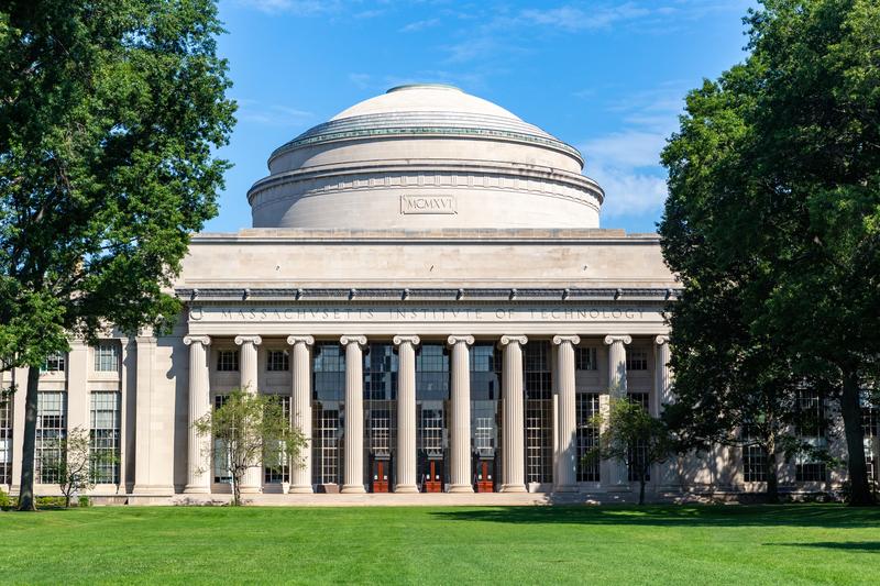 Sprachaufenthalt USA, Boston - Massachusetts Institute of Technology (MIT)