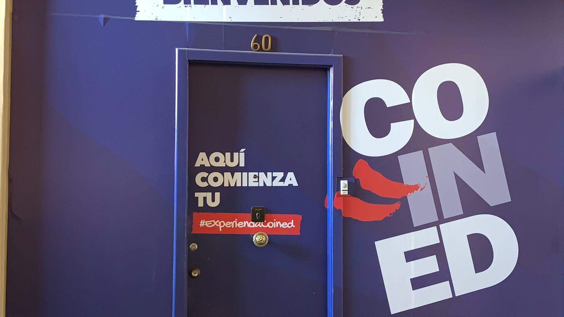 Séjour linguistique Chili, Santiago de Chili - COINED Santiago de Chile - École