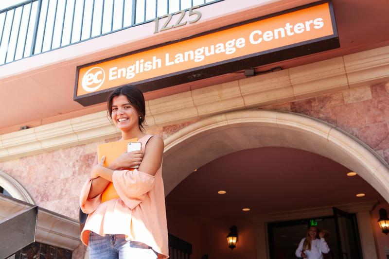 Séjour linguistique États-Unis, San Diego – EC San Diego - Étudiants