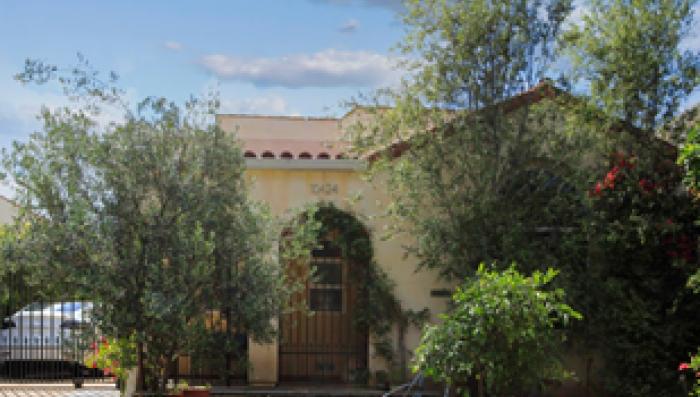 Sprachaufenthalt USA, Los Angeles - EC Los Angeles - Accommodation - Standard WW House