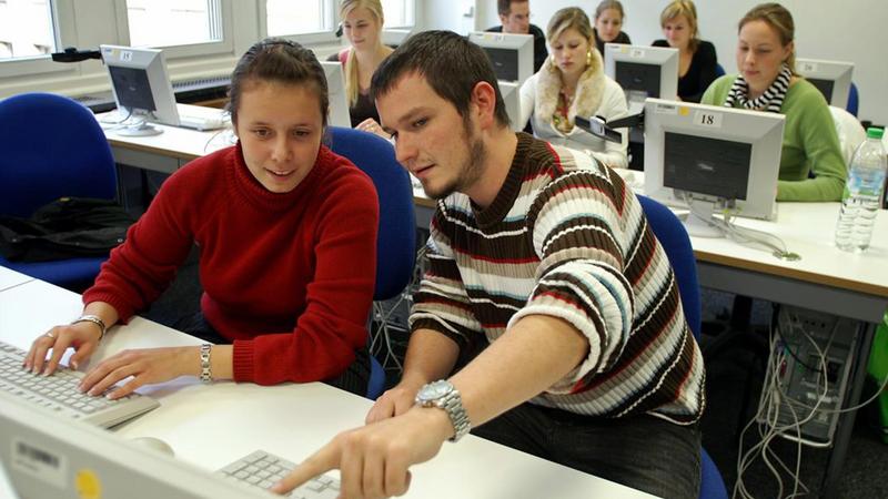 Sprachaufenthalt Deutschland, Hamburg - DID Hamburg - Studenten