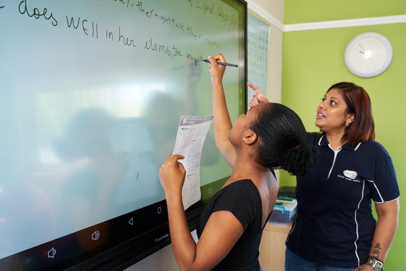 Sprachaufenthalt Südafrika, Capetown - GHS Southern Suburbs - Lektionen