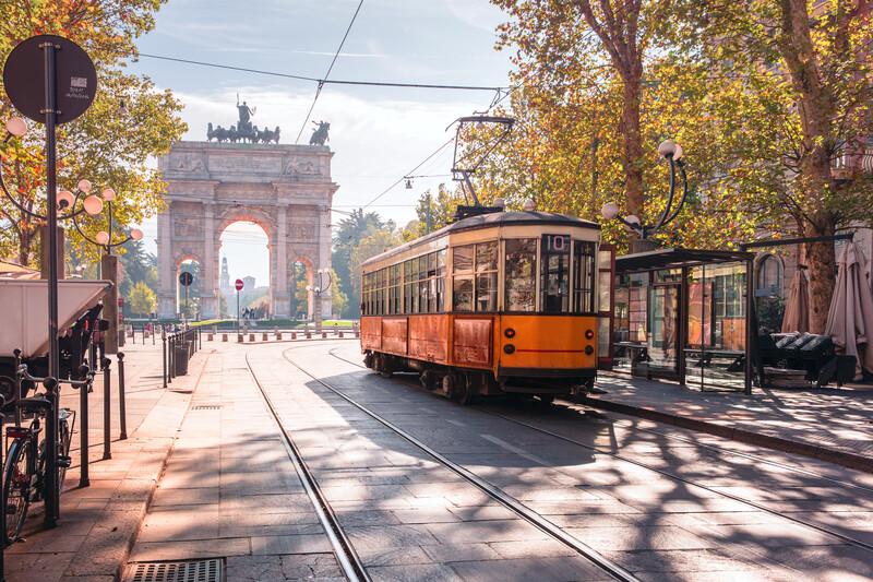 Séjour linguistique Italie, Milan