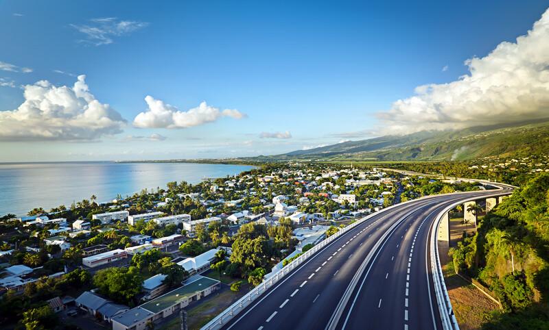 Séjour linguistique La Réunion, Saint Paul - Ville
