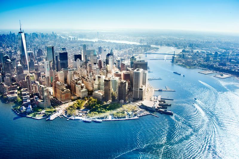 Séjour linguistique États-Unis, New York - Manhattan
