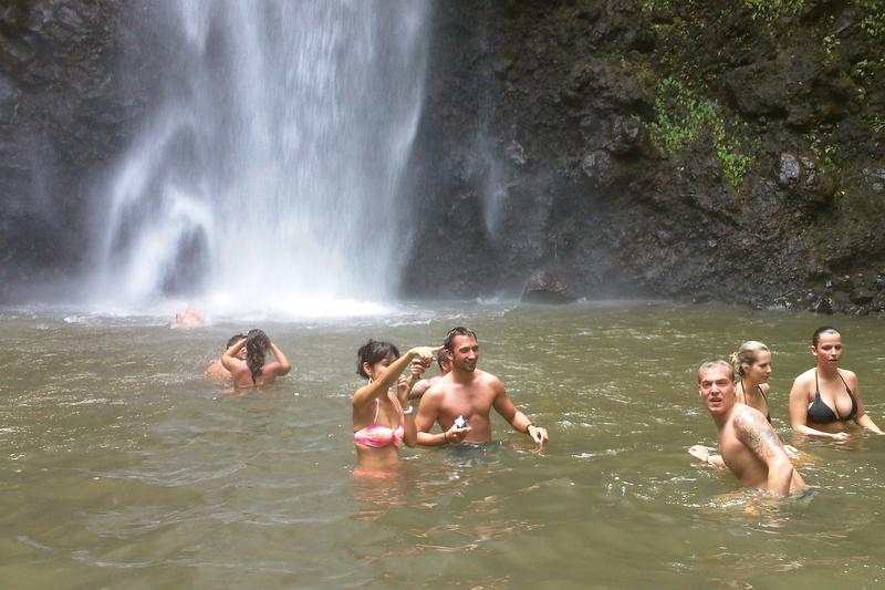 Sprachaufenthalt USA, Hawaii - Honolulu - Global Village Hawaii  - Outdoor Fun