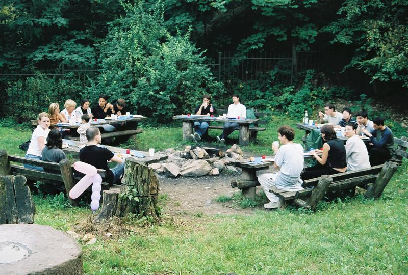 Sprachaufenthalt Deutschland, Heidelberg - OISE Heidelberg - Studenten