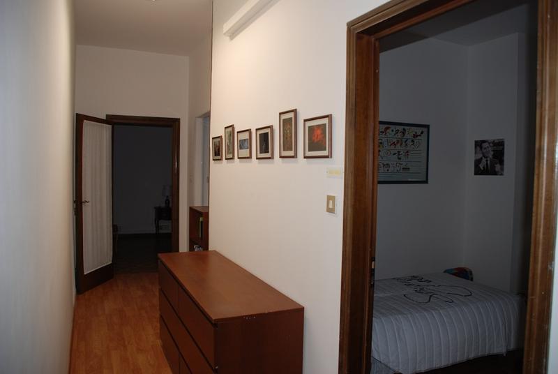 Sprachaufenthalt Italien, Bologna - ALCE Bologna - Accommodation - Residenz Bilbo - Schlafzimmer