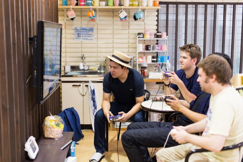 Séjour linguistique Japan, Fukuoka - Genki Japanese School Fukuoka - Leçon
