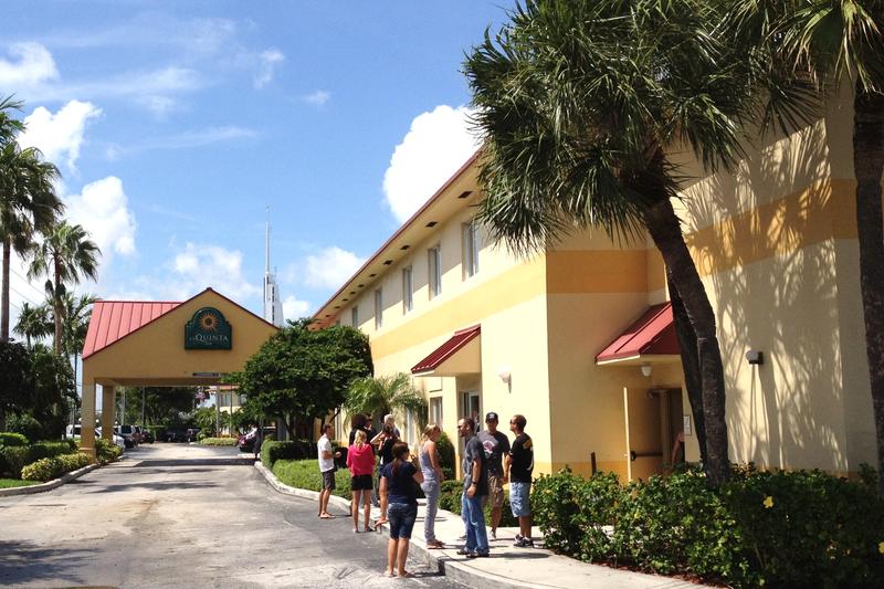 Séjour linguistique États-Unis, Fort Lauderdale - LAL - École