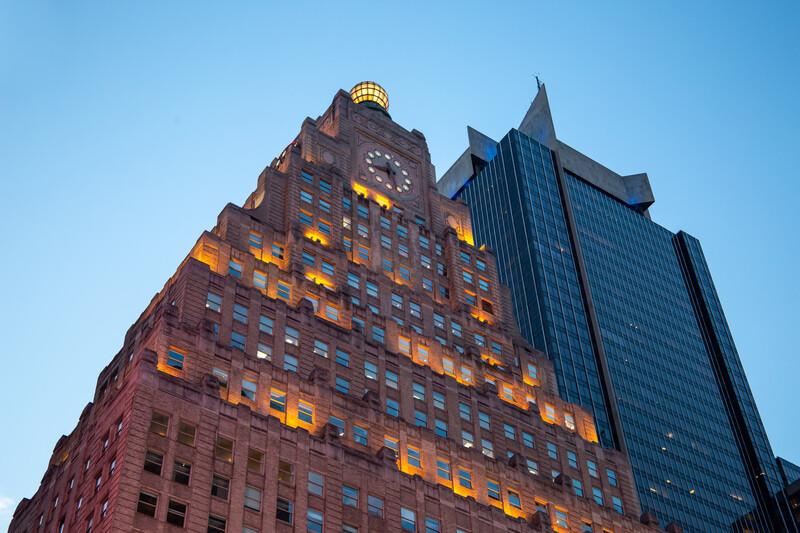 Séjour linguistique États-Unis, New York - Paramount Building