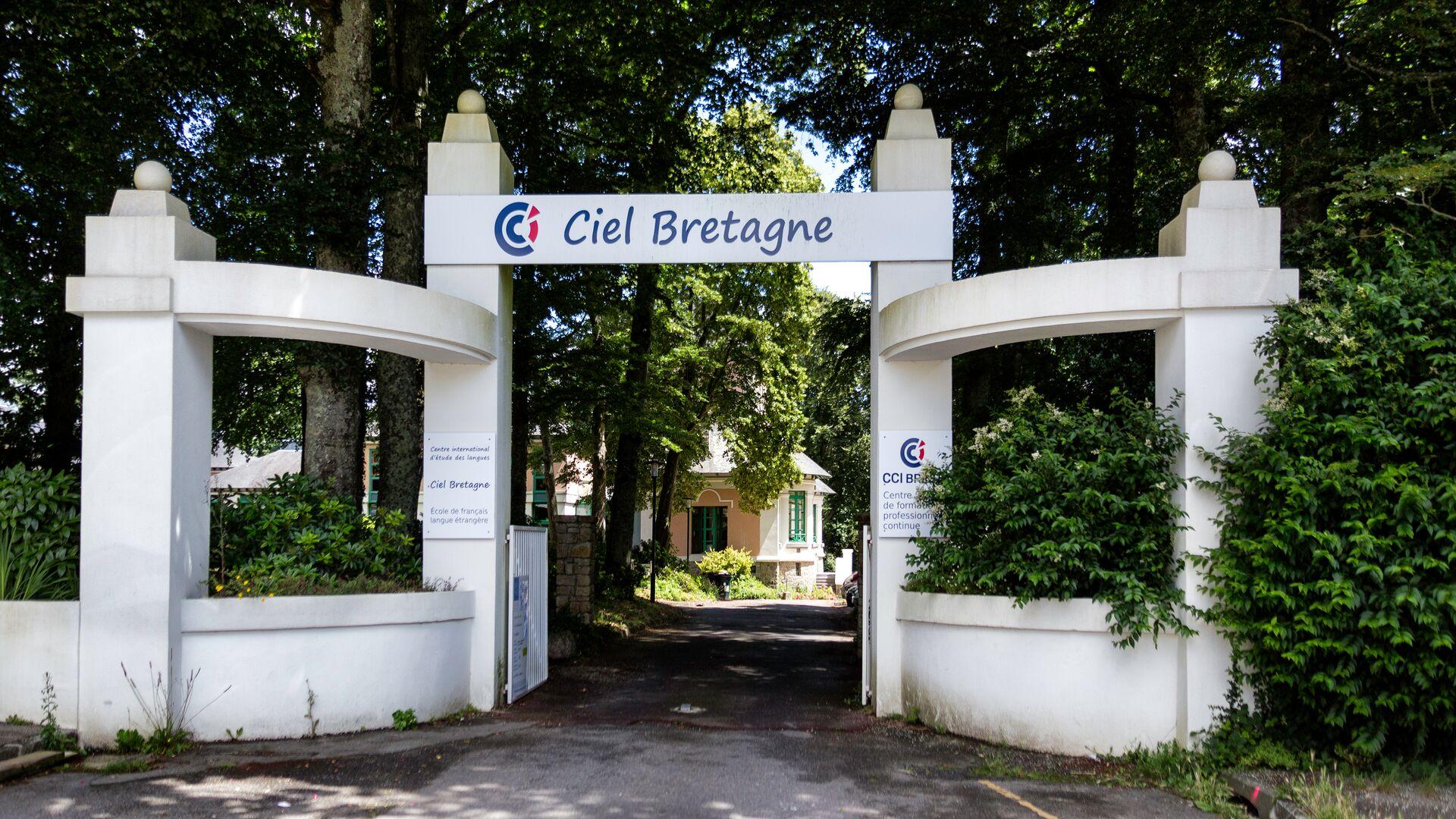 Sprachaufenthalt Sprachreise Französisch Frankreich in Brest CIEL
