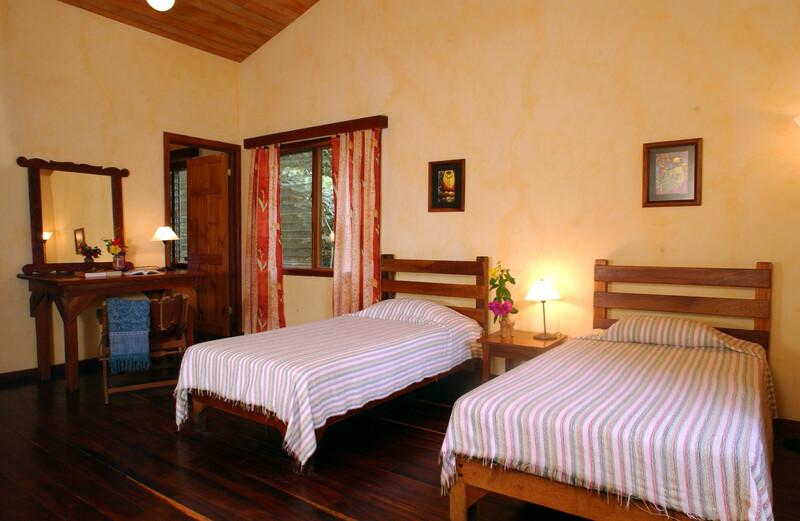 Sprachaufenthalt Costa Rica, Playa Tamarindo - WAYRA Instituto Playa Tamarindo - Accommodation - Apartment Casa el Mar - Doppelzimmer