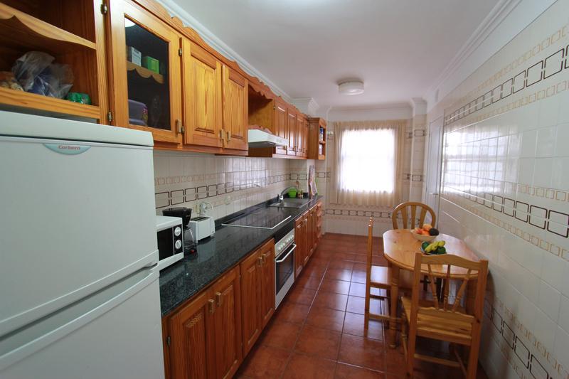 Sprachaufenthalt Spanien, Teneriffa - FU International Academy Tenerife - Accommodation - Apartment - Küche