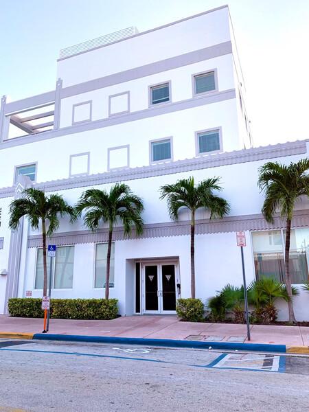 Sprachaufenthalt USA, Miami - OHC Miami - Schule