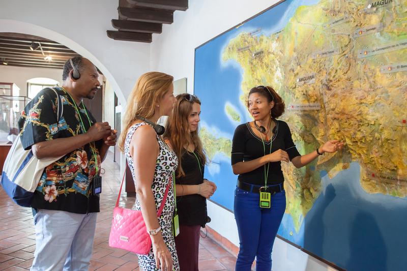 Sprachaufenthalt Dominikanische Republik - Santo Domingo - Instituto Intercultura Santo Domingo - Studenten