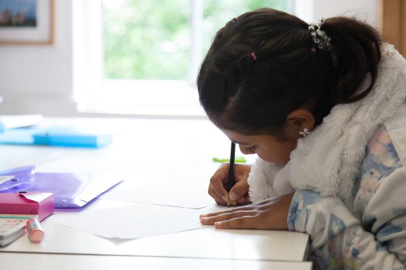 Sprachaufenthalt England, Torquay - Torquay International School - Lektionen