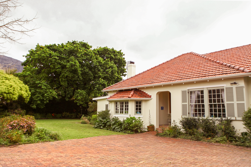 Sprachaufenthalt Südafrika, Capetown - GHS Southern Suburbs - Accommodation - Residenz Newlands Campus
