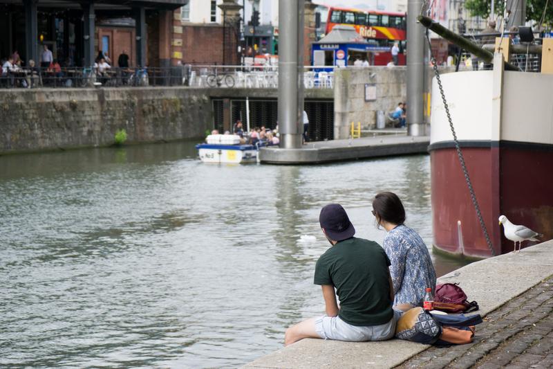 Sprachaufenthalt England, Bristol