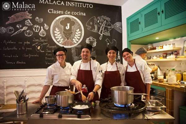 Sprachaufenthalt Spanien, Málaga - Malaca Instituto Málaga - Kochen