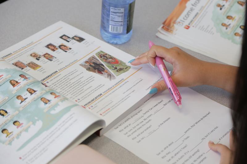 Sprachaufenthalt USA, Hawaii - Global Village Hawaii - Lektionen