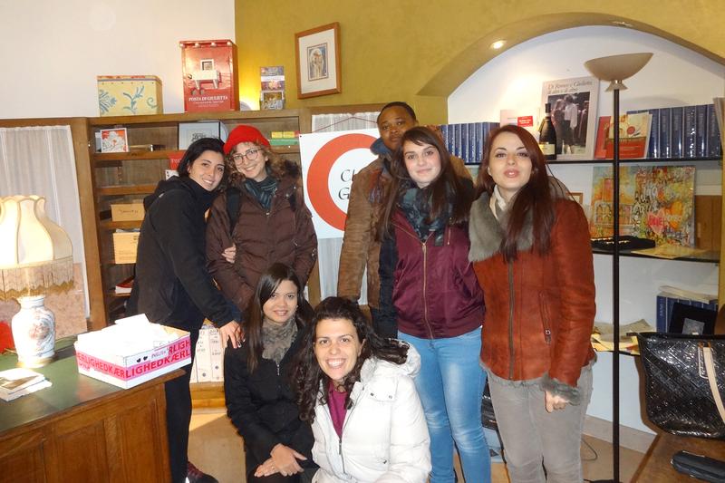 Séjour linguistique Italie, Verone - IDEA - École