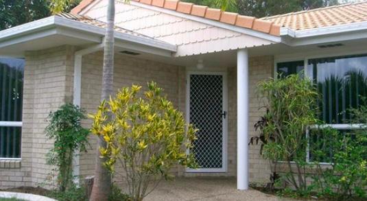 Sprachaufenthalt Australien - Noosa - Lexis Noosa -Accommodation - Tarina Street - Haus