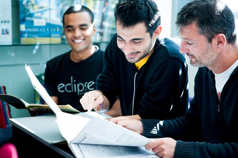 Sprachaufenthalt Neuseeland, Wellington - NZLC Wellington - Lektionen