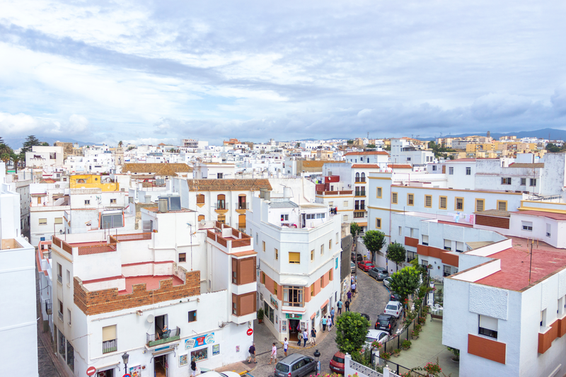 Séjour linguistique Espagne, Tarifa - Ville