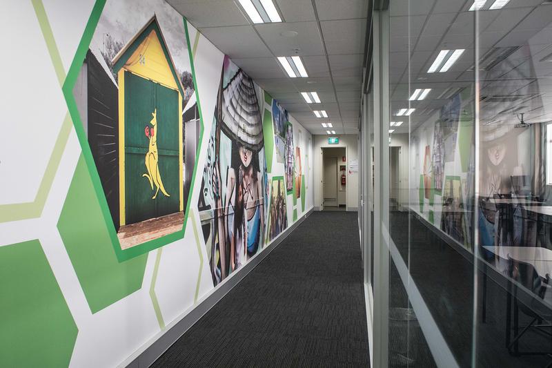 Séjour linguistique Australie, Melbourne – Discover English Melbourne - École