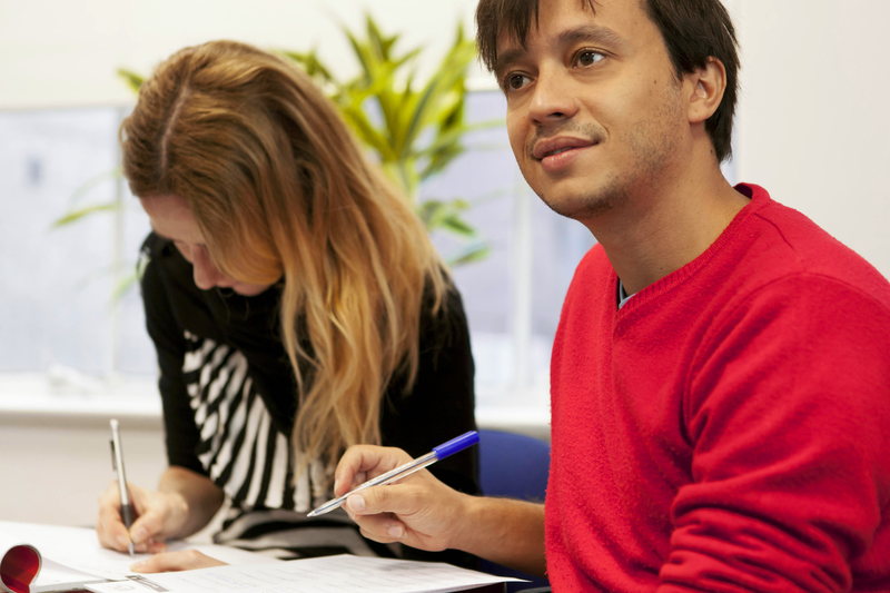 Sprachaufenthalt England, London - EC London 30+ - Studenten