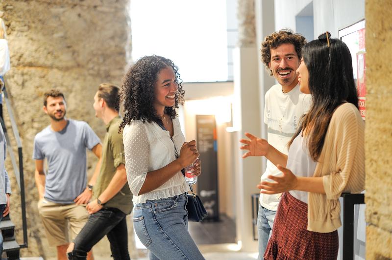 Séjour linguistique Espagne, Valencia – Espagnole International House - Étudiants