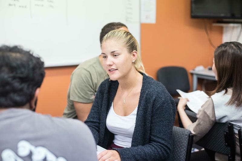 Séjour linguistique Australien, Noosa – Lexis Noosa - Leçon
