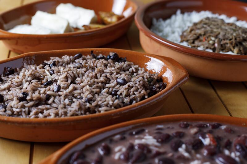 Sprachaufenthalt Kuba, Havanna - Restaurant Doña Eutimia