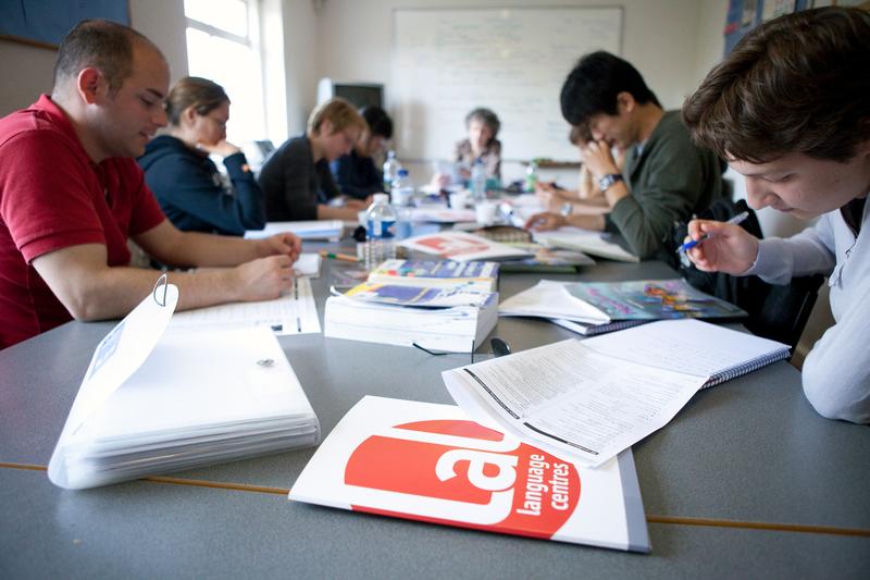 Sprachaufenthalt England, Paignton - LAL Torbay - Lektionen