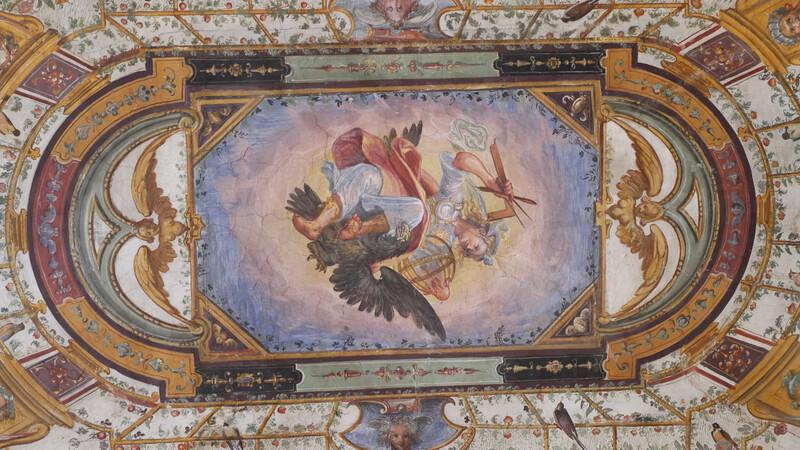 Sprachaufenthalt Italien, Florenz - Kunstgeschichte