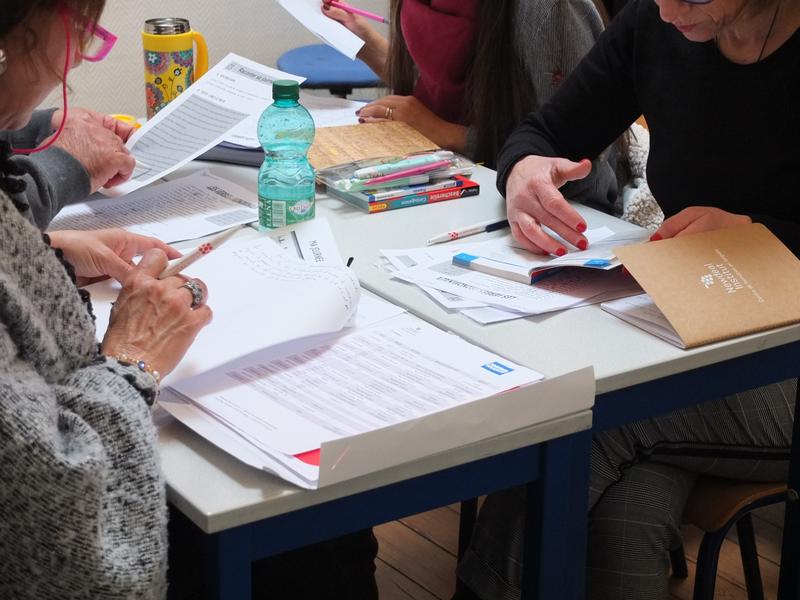 Sprachaufenthalt Frankreich, Bordeaux - Newdeal Institut Bordeaux - Lektionen