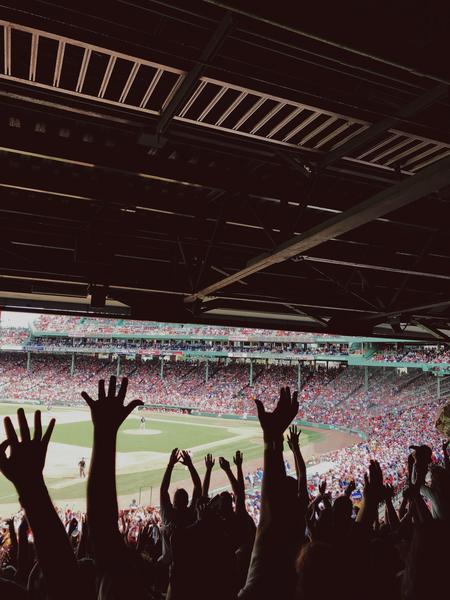 Sprachaufenthalt USA, Boston - Boston Red Sox
