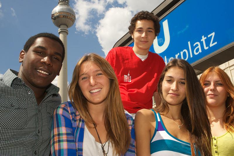 Séjour linguistique Allemagne, Berlin - GLS Sprachenzentrum Berlin - Excursion