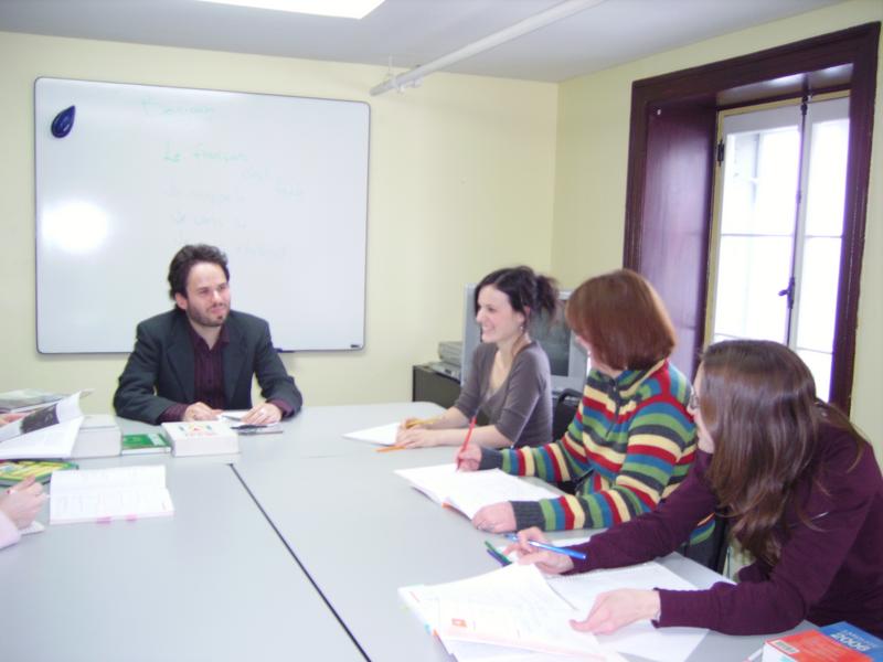 Sprachaufenthalt Kanada, Québec - Bouchereau Lingua International Québec - Lektionen