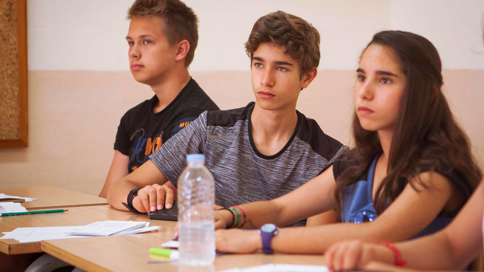 Séjour linguistique Malte, St Julians - EC Malta Young Learners - École